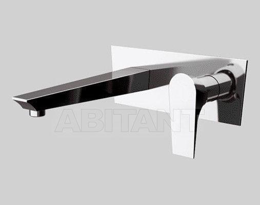 Купить Смеситель для раковины Daniel Rubinetterie Anima & Design DV632CR