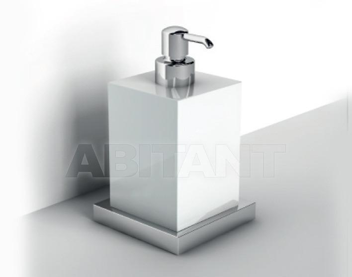 Купить Дозатор для мыла Bonomi (+Aghifug) Ibb Industrie Bonomi Bagni Spa XO 21D