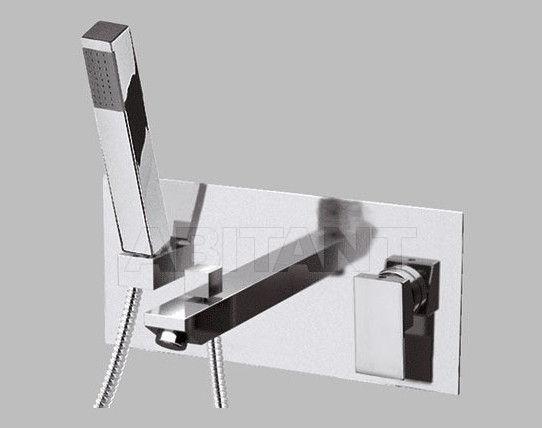 Купить Смеситель для ванны Daniel Rubinetterie Anima & Design SK652