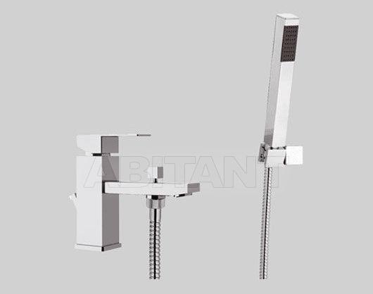 Купить Смеситель для ванны Daniel Rubinetterie Anima & Design SK606DCR