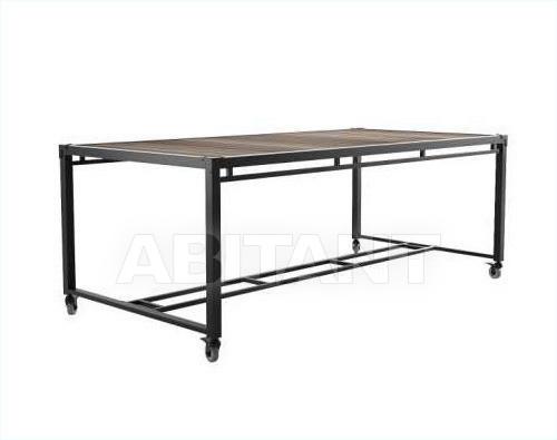 Купить Стол обеденный Idistudio s.r.l. Karpenter AT03B