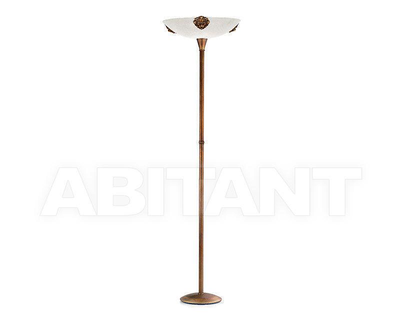 Купить Лампа напольная Prearo I Tradizionali 2097/T/BR