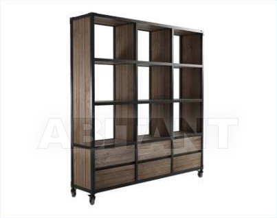 Купить Стеллаж Idistudio s.r.l. Karpenter AT16B