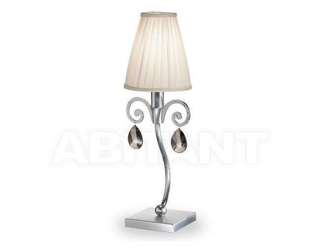 Купить Лампа настольная Prearo I Tradizionali 2110/P/A