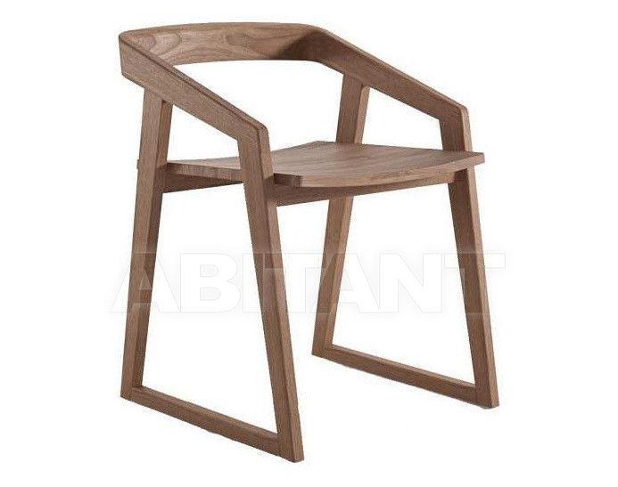 Купить Стул с подлокотниками Idistudio s.r.l. Karpenter EX13