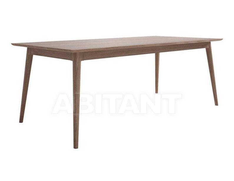 Купить Стол обеденный Idistudio s.r.l. Karpenter VI08