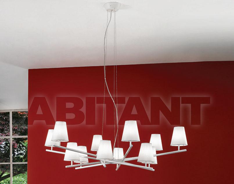 Купить Люстра Linea Light Decorative 7187