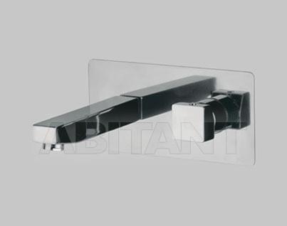 Купить Смеситель настенный Daniel Rubinetterie Anima & Design OX23632CR