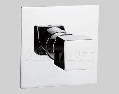 Купить Встраиваемый смеситель Daniel Rubinetterie Anima & Design OX23602CR