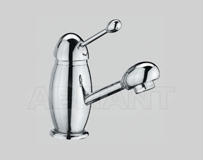 Купить Смеситель для раковины Daniel Rubinetterie 2012 PR21605CR