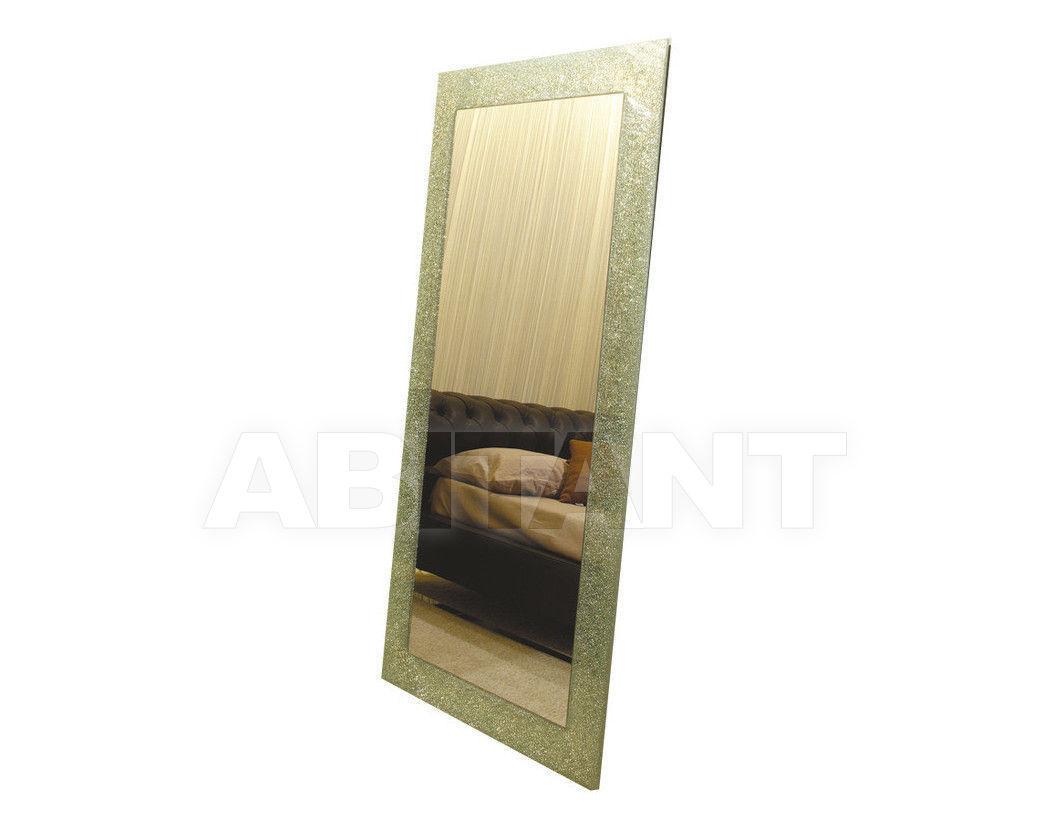 Купить Зеркало напольное Bonomi (+Aghifug) Industrie Senesi Srl 90190