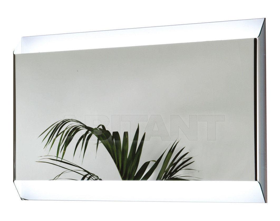 Купить Зеркало настенное Bonomi (+Aghifug) Industrie Senesi Srl Double