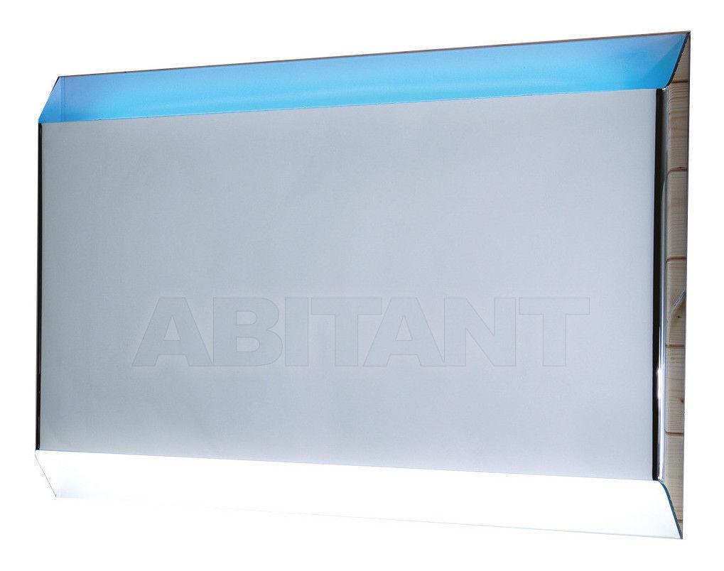 Купить Зеркало настенное Bonomi (+Aghifug) Industrie Senesi Srl Double RGB