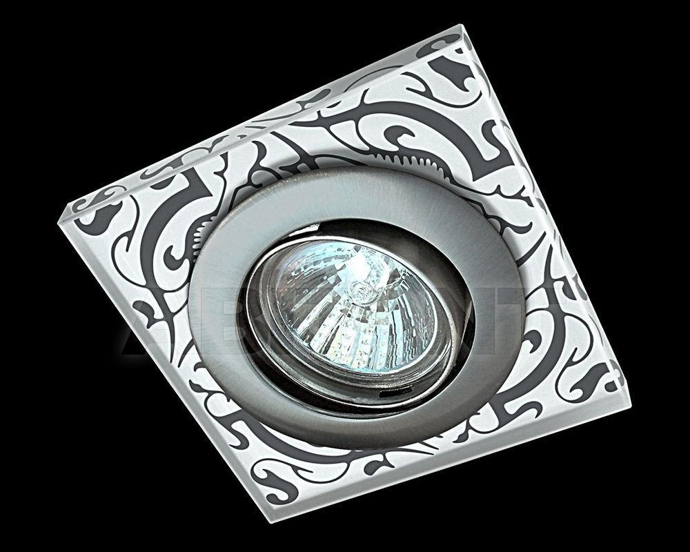 Купить Встраиваемый светильник Gumarcris  Decorated Crystal 1760BL