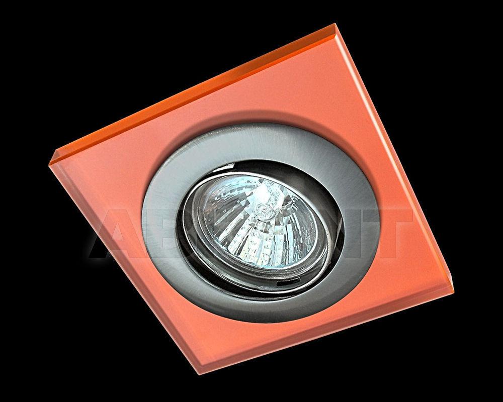 Купить Встраиваемый светильник Gumarcris  Decorated Crystal 1703NA