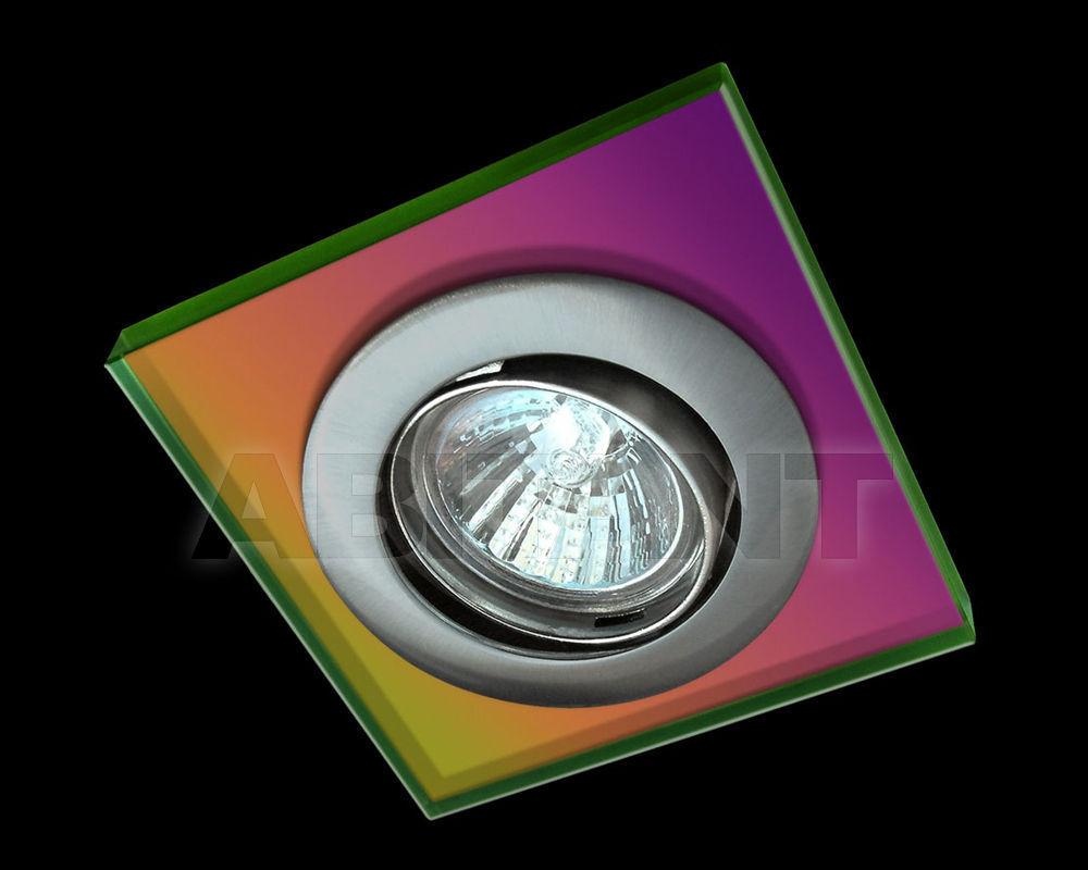 Купить Встраиваемый светильник Gumarcris  Decorated Crystal 1706IR