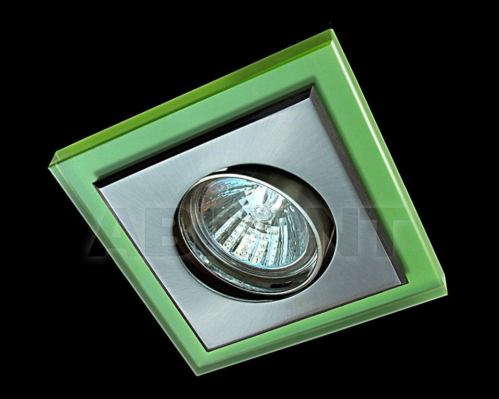 Купить Встраиваемый светильник Gumarcris  Decorated Crystal 1735VE