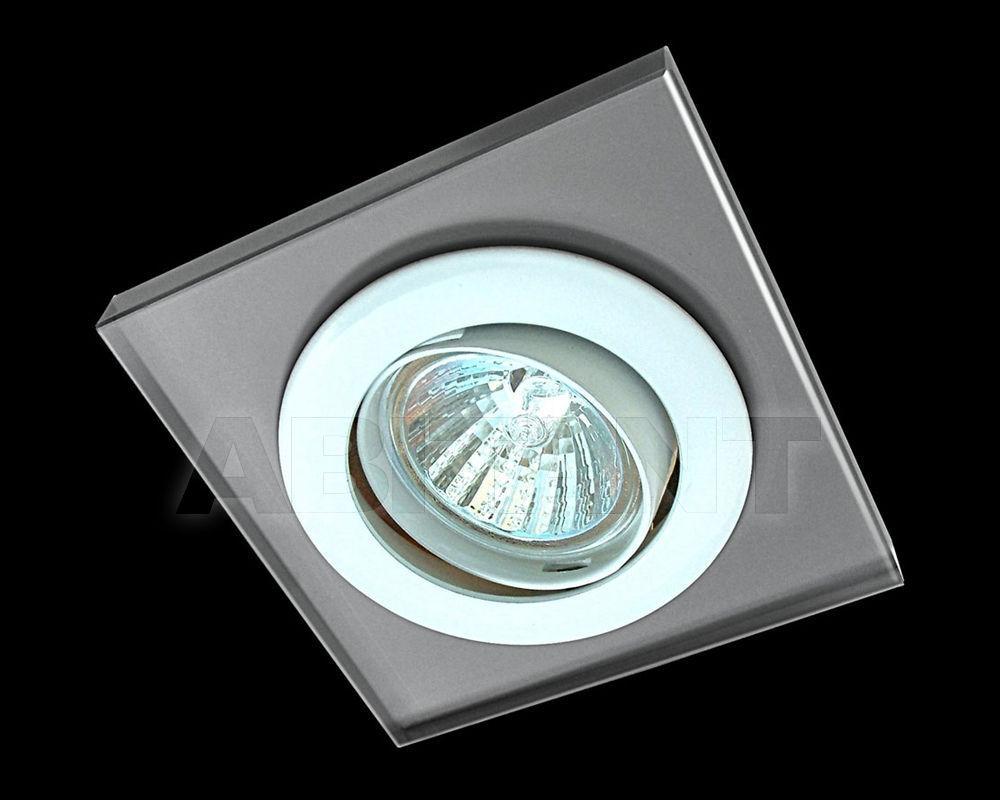 Купить Встраиваемый светильник Gumarcris  Crystal Spot Lights 1721GR