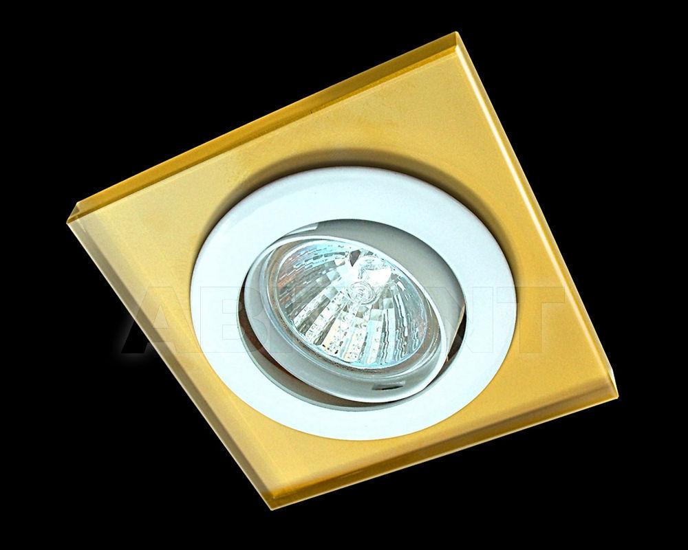 Купить Встраиваемый светильник Gumarcris  Decorated Crystal 1724AM