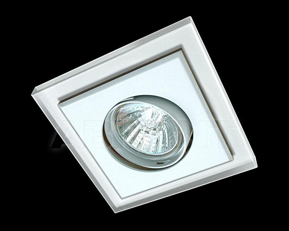 Купить Встраиваемый светильник Gumarcris  Decorated Crystal 1750BL