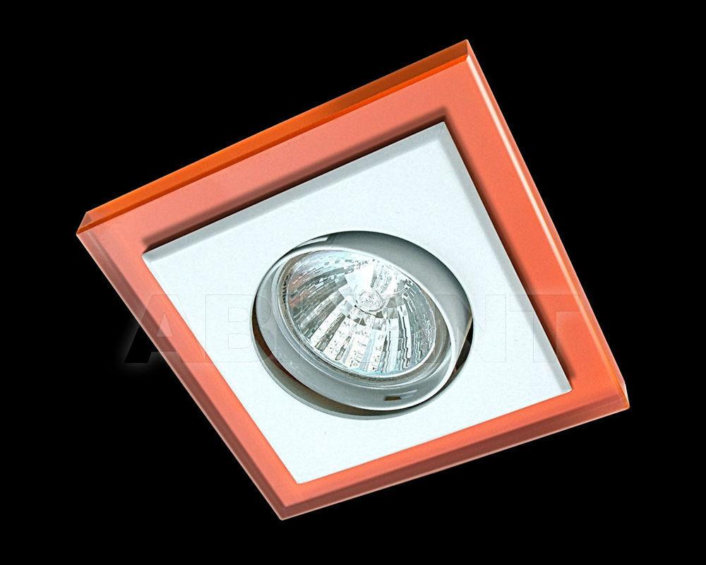 Купить Встраиваемый светильник Gumarcris  Decorated Crystal 1753NA