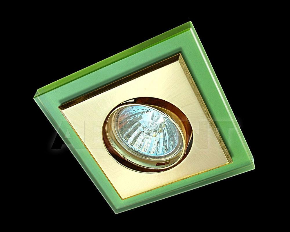 Купить Встраиваемый светильник Gumarcris  Decorated Crystal 1745VE