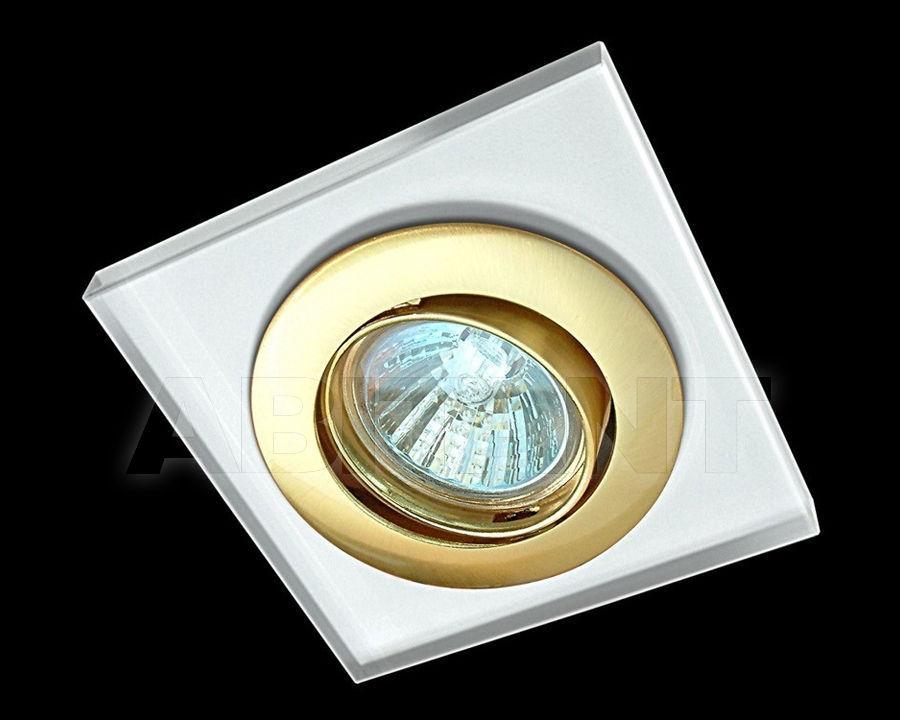 Купить Встраиваемый светильник Gumarcris  Decorated Crystal 1710BL