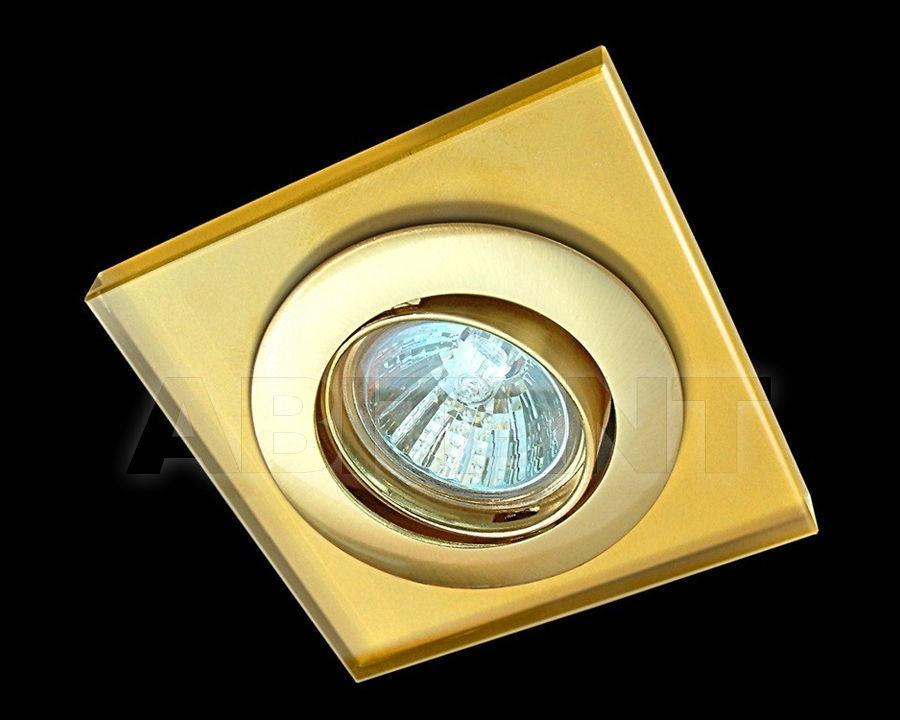 Купить Встраиваемый светильник Gumarcris  Decorated Crystal 1714AM