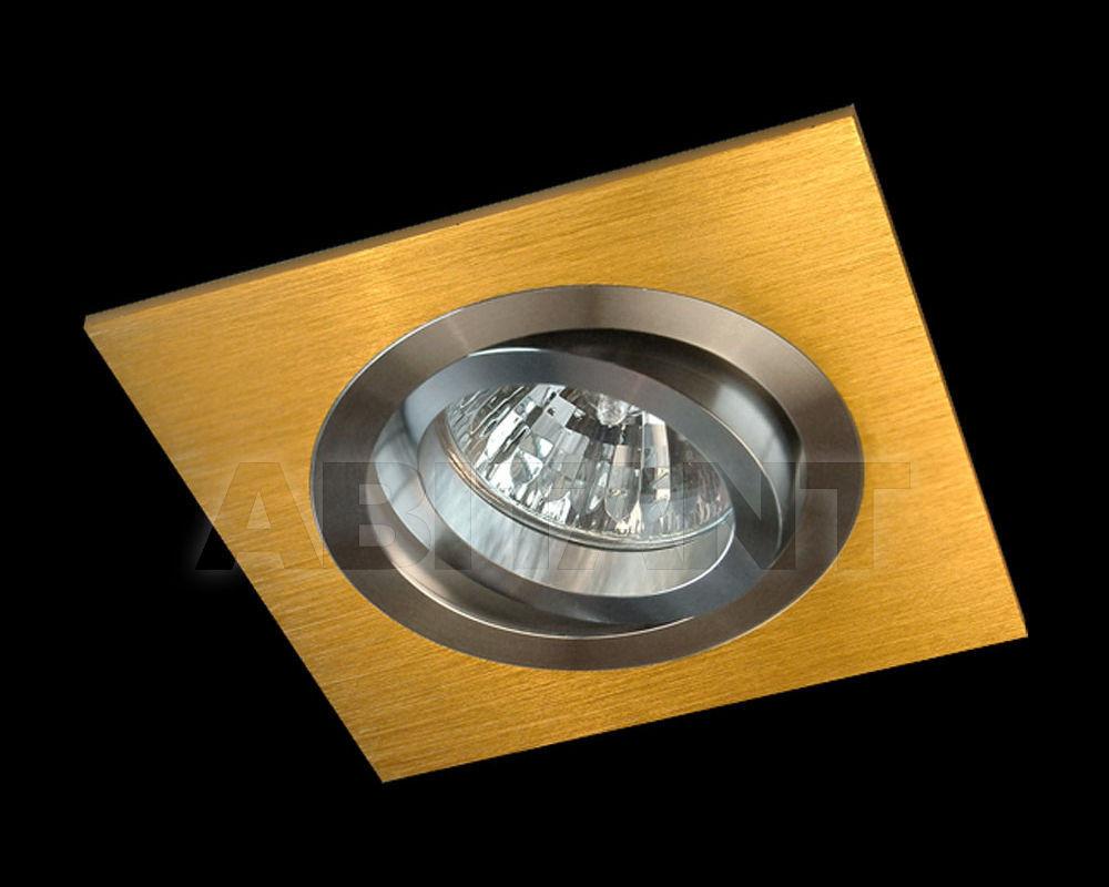Купить Встраиваемый светильник Gumarcris  Metallic 362COV