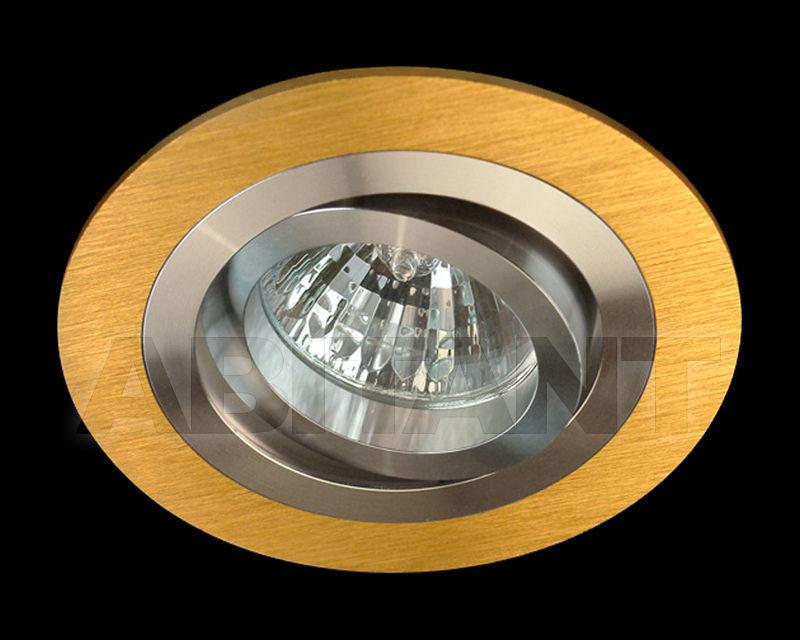 Купить Встраиваемый светильник Gumarcris  Metallic 367COV