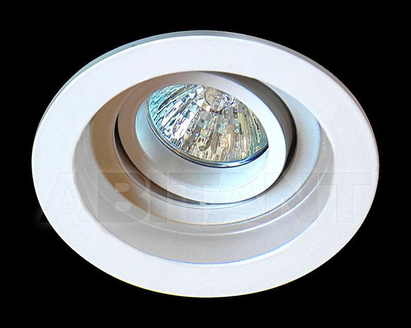 Купить Встраиваемый светильник Gumarcris  Metallic 410BLA