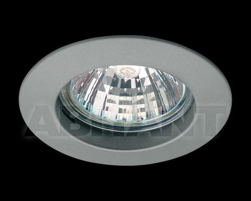 Купить Встраиваемый светильник Gumarcris  Metallic 317GRI