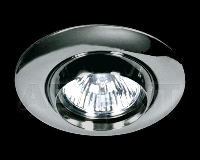 Купить Встраиваемый светильник Gumarcris  Metallic 324CRO