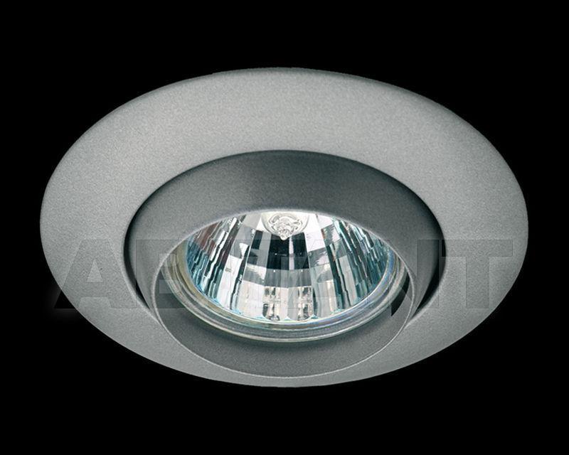 Купить Встраиваемый светильник Gumarcris  Metallic 327GRI
