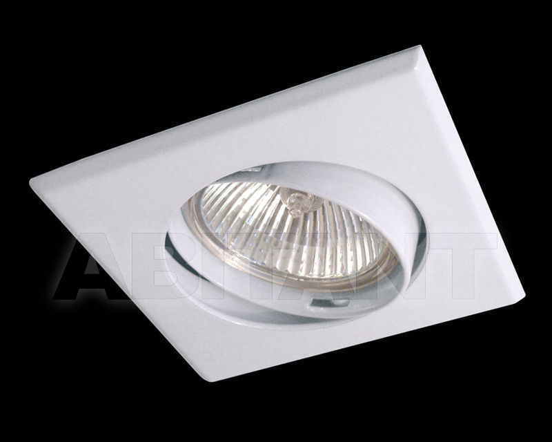 Купить Встраиваемый светильник Gumarcris  Metallic 351BLA