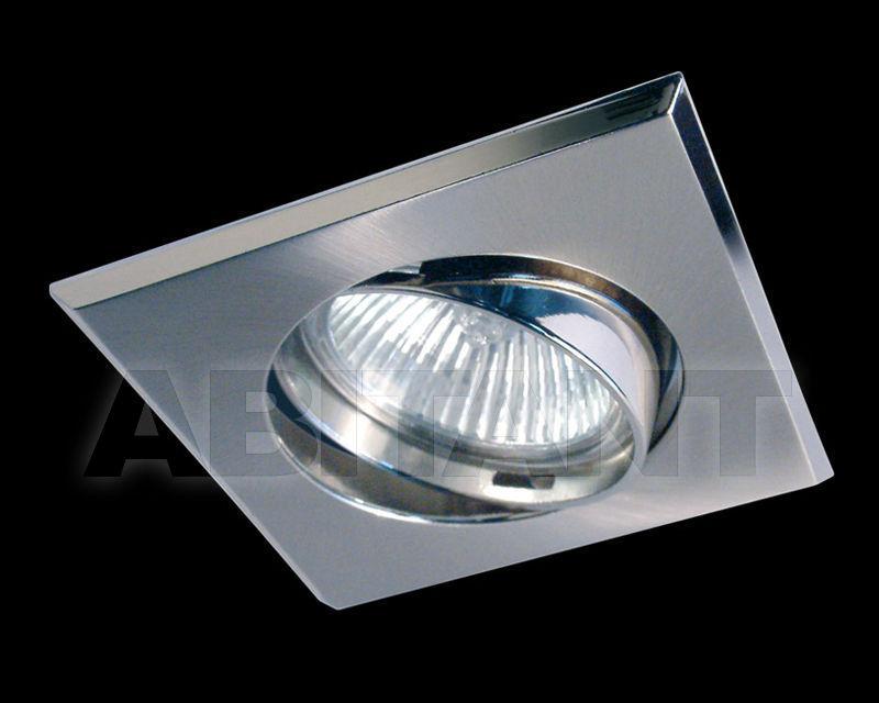 Купить Встраиваемый светильник Gumarcris  Metallic 355NSA