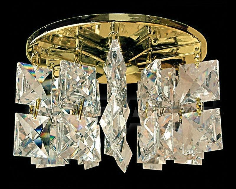 Купить Светильник точечный Gumarcris  Crystal Spot Lights 1530OR