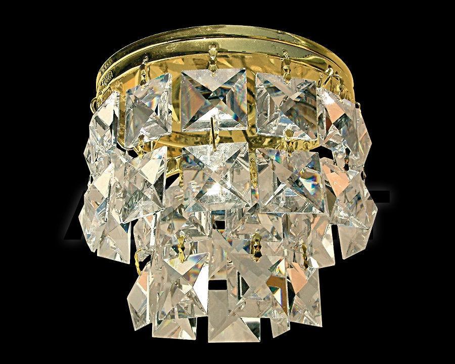 Купить Светильник точечный Gumarcris  Crystal Elements 1570OR