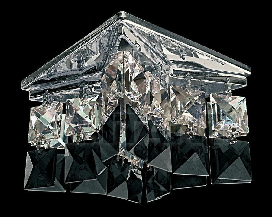 Купить Светильник точечный Gumarcris  Crystal Elements 1566NE