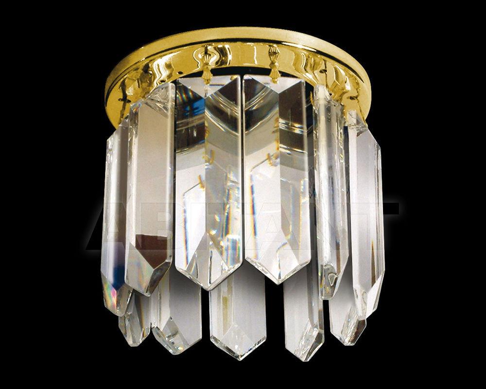 Купить Светильник точечный Gumarcris  Crystal Elements 1102OR