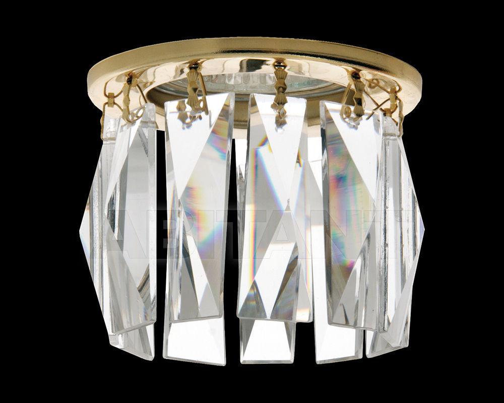 Купить Светильник точечный Gumarcris  Crystal Elements 1105OR