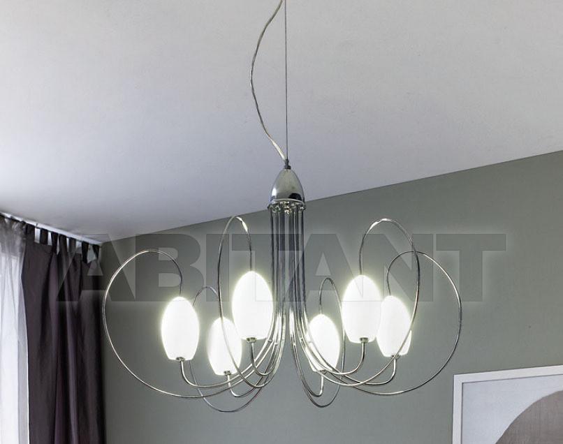 Купить Люстра Linea Light Decorative 7036