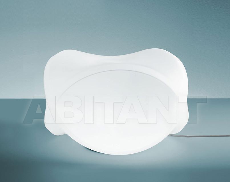 Купить Лампа настольная Fontana Arte Table 3648BI