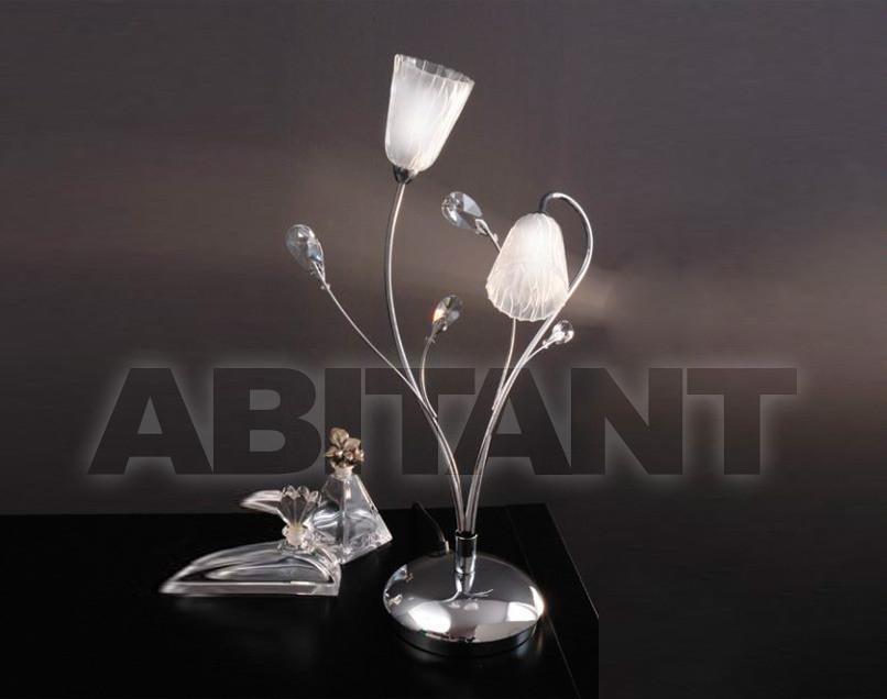 Купить Лампа настольная Novecento 2011 084 LP24.316