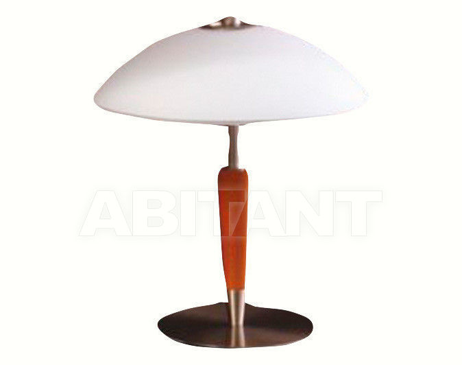 Купить Лампа настольная Novecento 2011 1070 LP27.699