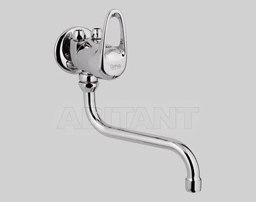 Купить Смеситель для ванны Daniel Rubinetterie Living ES5642CR