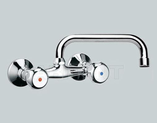 Купить Смеситель для раковины Daniel Rubinetterie 2012 C7000CR