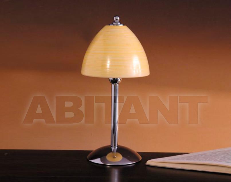 Купить Лампа настольная Novecento 2011 391  LP24.401