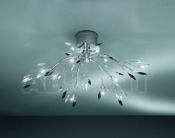 Купить Люстра Rossini Illuminazione Classic 3321-15