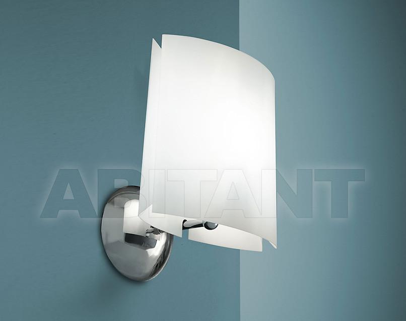 Купить Бра Fontana Arte Wall 5155CR/BI